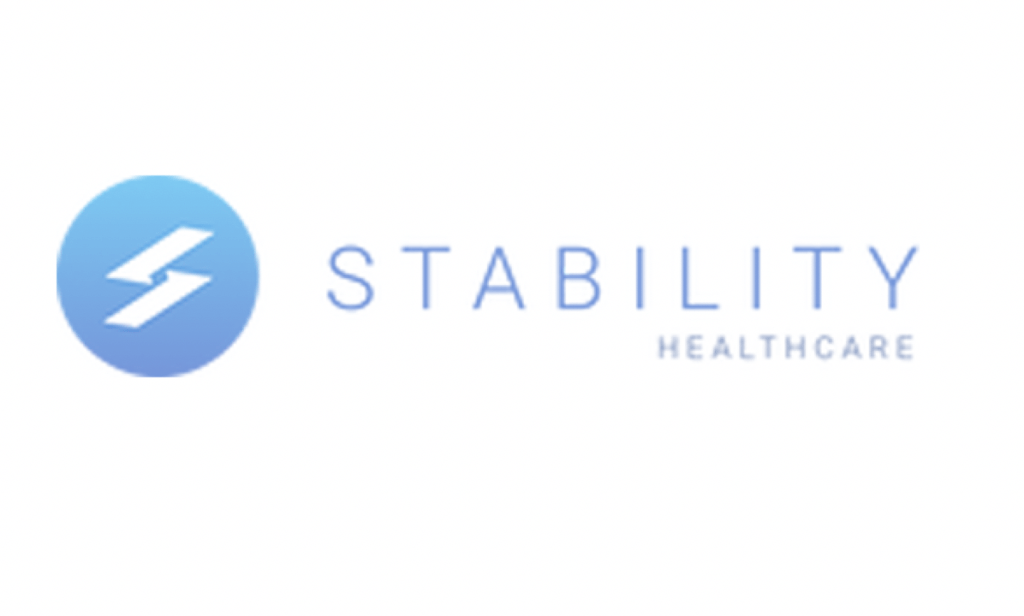 Stability Healthcare Logo